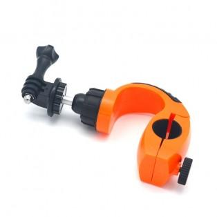 Kamerafäste för rör - 15-40mm diameter.