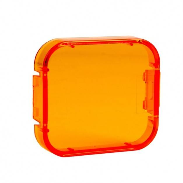 Färgfilter för dyking Orange - Hero5