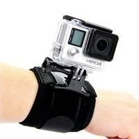 Handledsfäste för GoPro - Fast