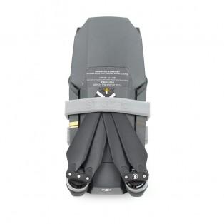 Transportsäkring för propellrar / motorarmar till DJI Mavic Pro Kit 2-Pack