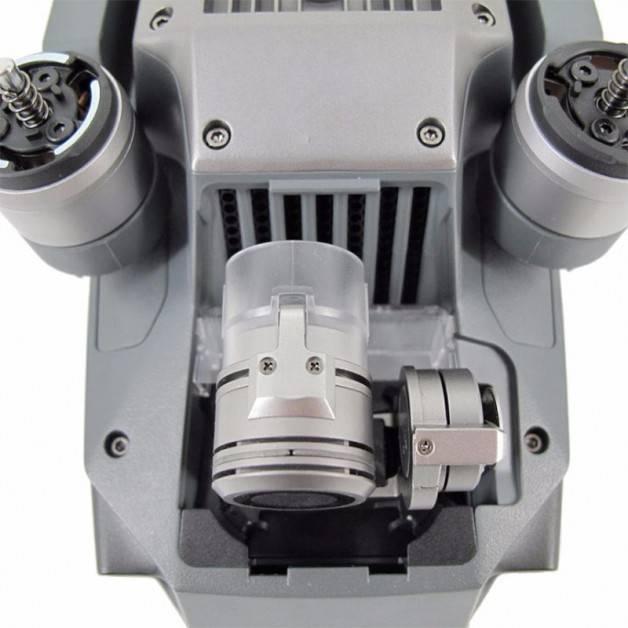 Transportskydd låsklämma till DJI Mavic Pro PTZ kamera / gimbal