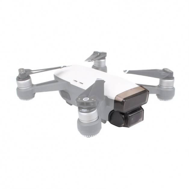 Transportskydd för kamera / 3D-sensor till DJI Spark