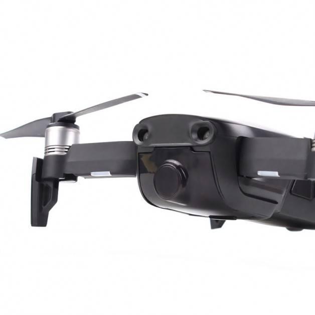 Transportskydd låsklämma till DJI Mavic Air PTZ kamera / gimbal