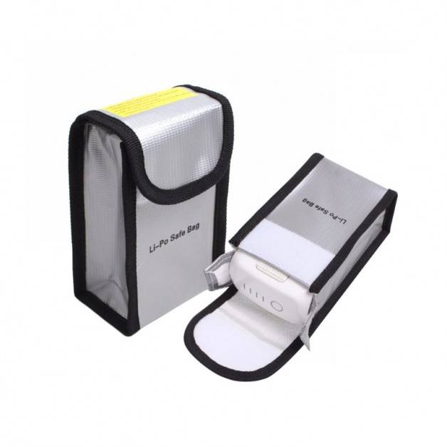 Väska Skydd för batterier till DJI Phantom 43 ActionKing.se