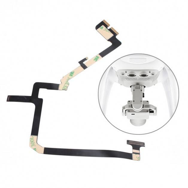 Kabel gimbal - Ersättning för gimbal-flatkabel till DJI Phantom 4 Pro / 4 Pro+