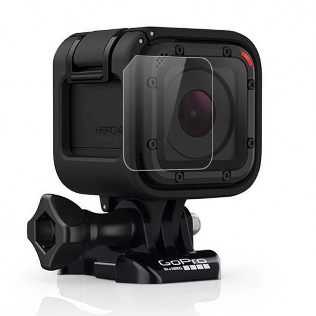 Linsskydd Anti-UV till GoPro Hero4 Session