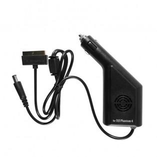 Batteriladdare för bil till DJI Phantom 4