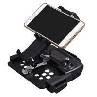 Hållare till padda / mobil för fjärrkontroll till DJI Mavic 2 Pro / Zoom / Mavic Pro / Air / Spark - Kit