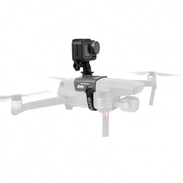 Fäste / hållare för kamera / tillbehör till DJI Mavic 2 Pro / Zoom - Ovansida
