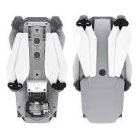 Master Airscrew - DJI Mavic Pro Stealth Upgrade Propellers - Propeller till DJI Mavic Pro - Vit - Kit 4-Pack