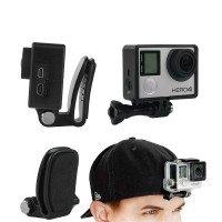 Snabbfäste / Klips till GoPro-kamera