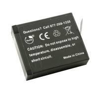 Wasabi Power Batteri och Batteriladdare - Dubbel - för Insta360 One X - Paket