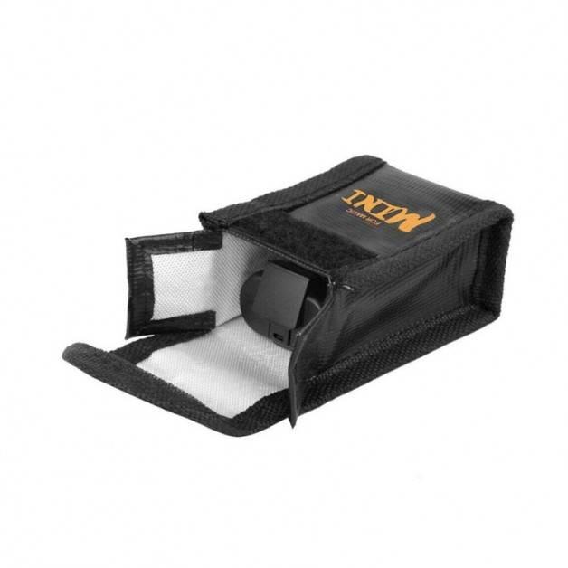 Väska / Skydd för batterier till DJI Mavic Mini