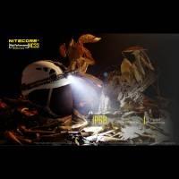 Nitecore HC33 Pannlampa - 1800lm