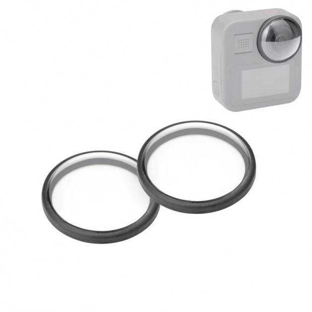 Linsskydd GoPro MAX - 2-Pack
