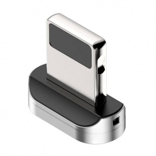 Baseus Zinc Magnetic Adapter - Lightning