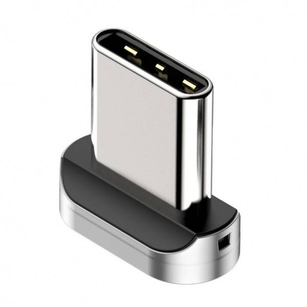 Baseus Zinc Magnetic Adapter - USB-C