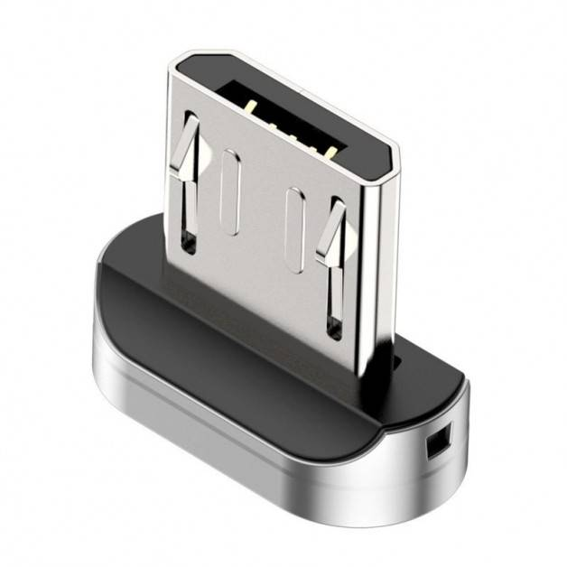 Baseus Zinc Magnetic Adapter - Micro USB