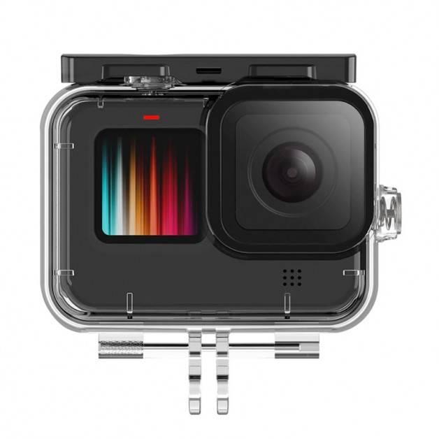 Vattentätt skal till GoPro Hero9 Black
