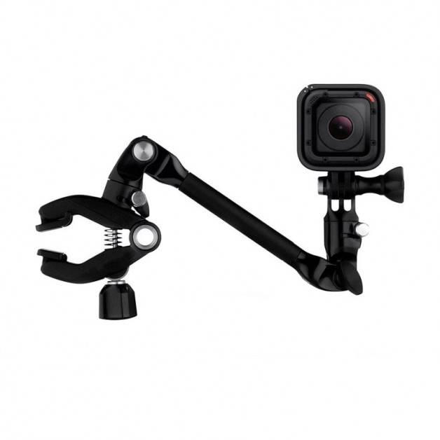 GoPro stativ för musikinstrument