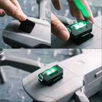 Ulanzi DR-02 Drone Strobe Light - Varningsljus LED för drönare