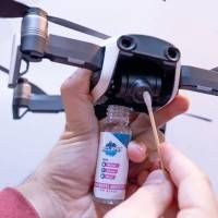 Xclear Pro-Repel Booster - Hydrofobiskt lösning för glas - 5ml