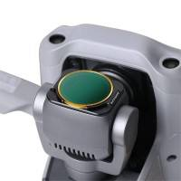 Filter 3-pack - CPL + ND8 + ND16 till DJI Air 2S - Kit