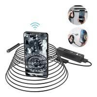 Blitzwolf BW-YPC110 Inspektionskamera / Endoskop WiFi, 2MP - 2m