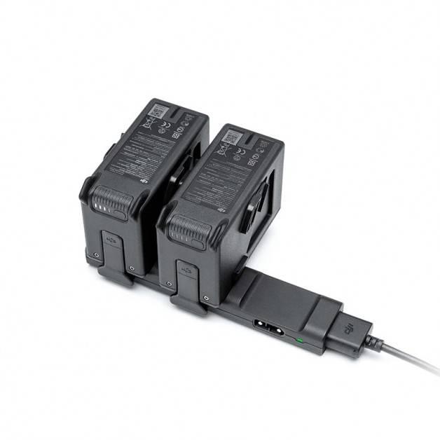 DJI FPV Fly More Kit - 2st batterier och Laddare till DJI FPV - Kit