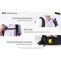 Nitecore BP18 Backpack - EDC Ryggsäck