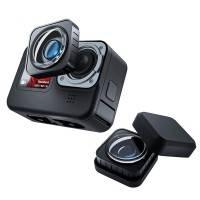 Telesin Max Lens Mod till GoPro Hero10/9 Black