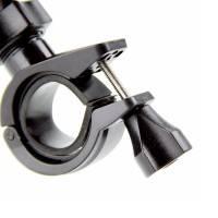 Kamerafäste för rör - 22-32mm diameter.
