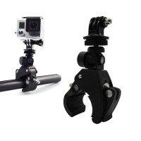 Kamerafäste för rör - 20-40mm diameter